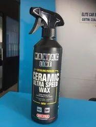 Ceramic Ultra Speed Wax