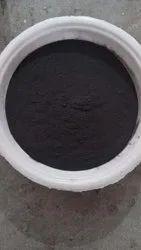 Color Melamine Powder BLACK