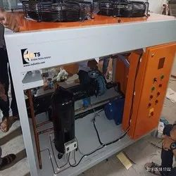 Industrial Liquid Cooling Systems