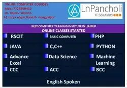 Tally Erp 9 Courses Training Services
