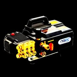 Italian Grade Industrial High Pressure Washer Continuous Duty Super Electricity Saver