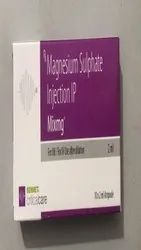 Magnesium Sulphate Injection 2ml