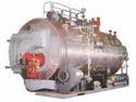 Oil Fired 500 kg/hr Package Steam Boiler, IBR Approved