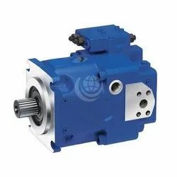 Axial Piston Pump Service