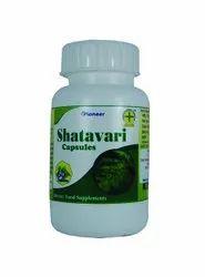 Shatawari Capsule 60 Capsules