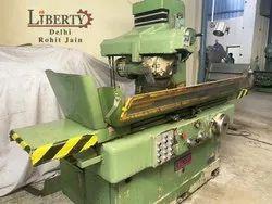 Alpa RT 800 Surface Grinding Machine