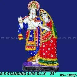 r.k marble showpiece