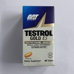 Testrol Gold ES Supplement