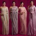 Bollywood Designer Sarees for Wedding Sumshy