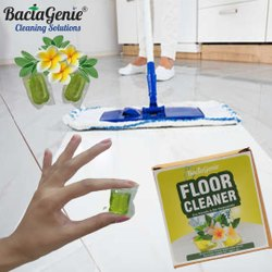 Natural Disinfectant Floor Cleaner Pods