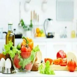 Healthy Lifestyle Consultation