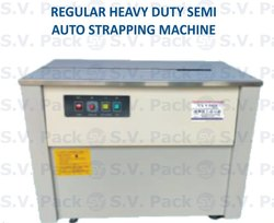 Heavy Duty Strapping Machine Model 802HD