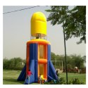 Presser Rocket Bouncy