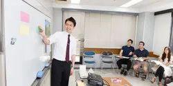 Japanese Language Teaching Services