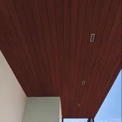 WPC False Ceiling
