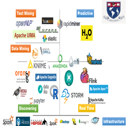 Software Implementation Service Tools in Data Science