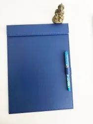 Conference Leather Folders