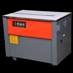 Semi Automatic Carton Box Strapping Machine
