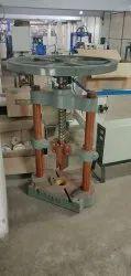 Hand Press Machine Paper Plate, Thali