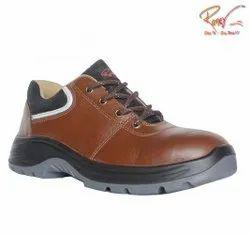 Ramer New Launch Arrow Single Density Brown Shoes