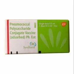 Pneumococcal Vaccines Synflorix