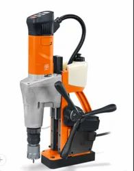 Fully- Automatic Drilling Machine