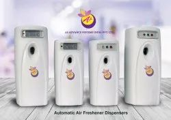 Automatic Air freshner