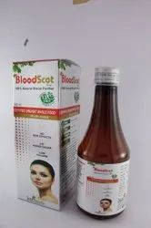 Blood Purifier Syrup Herbal