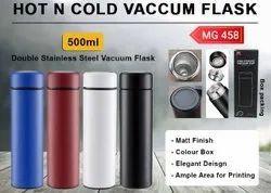 Corporate Gift Hot n Cold Stainless Steel Vacuum Flask