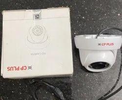 CP Plus 2.4 MP Cosmic Full HD IR Dome Camera, Model Name/Number: CP-UNC-VA20L3S-VMS