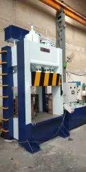 Kitchen Sink Manufacturing Machine