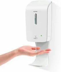 Wall Mounted Automatic Hand Sanitizer