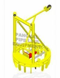 Internal Clamp Hydraulic Clamp