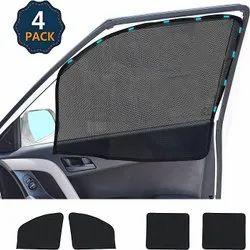 Car Magnetic Windshield Screen