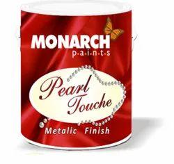 Monarch PEARL TOUCHE Metalic Finish