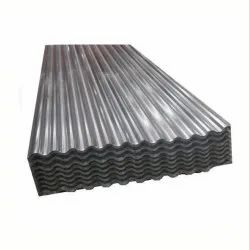 Aluminum Roofing Sheet, Thickness of Sheet, 0.56mm