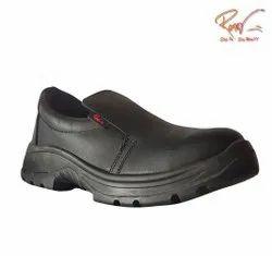 Ramer Slira Black Shoes
