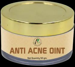 Herbal Anti Acne Oint