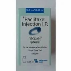 Intaxel 100 mg injection