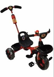 Rambo Parental Control Tricycle