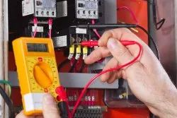 Electrical Control Panel Installation Service