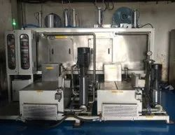 Auto-Component Washing Machines - Conveyor Type Special Purpose Washing Machine - CASE Differential
