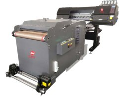 ST600N Sticker Printing amchine DTF