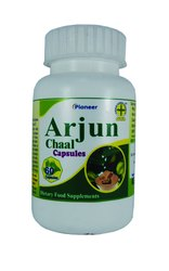 Arjun Chal 60 Capsule
