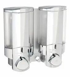 Soap Dispenser Double