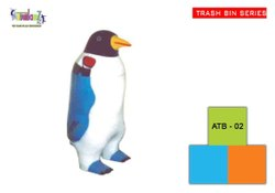 ATB 02 Animal Dustbin