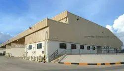 Modular Turnkey Construction Services