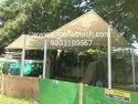 PVC Car Parking Tensile Structure