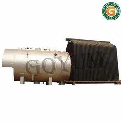 Horizontal Steam Boiler - IBR Approved