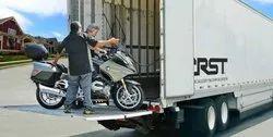 Bike Two Wheeler Transportation Service, in Trucking Cube